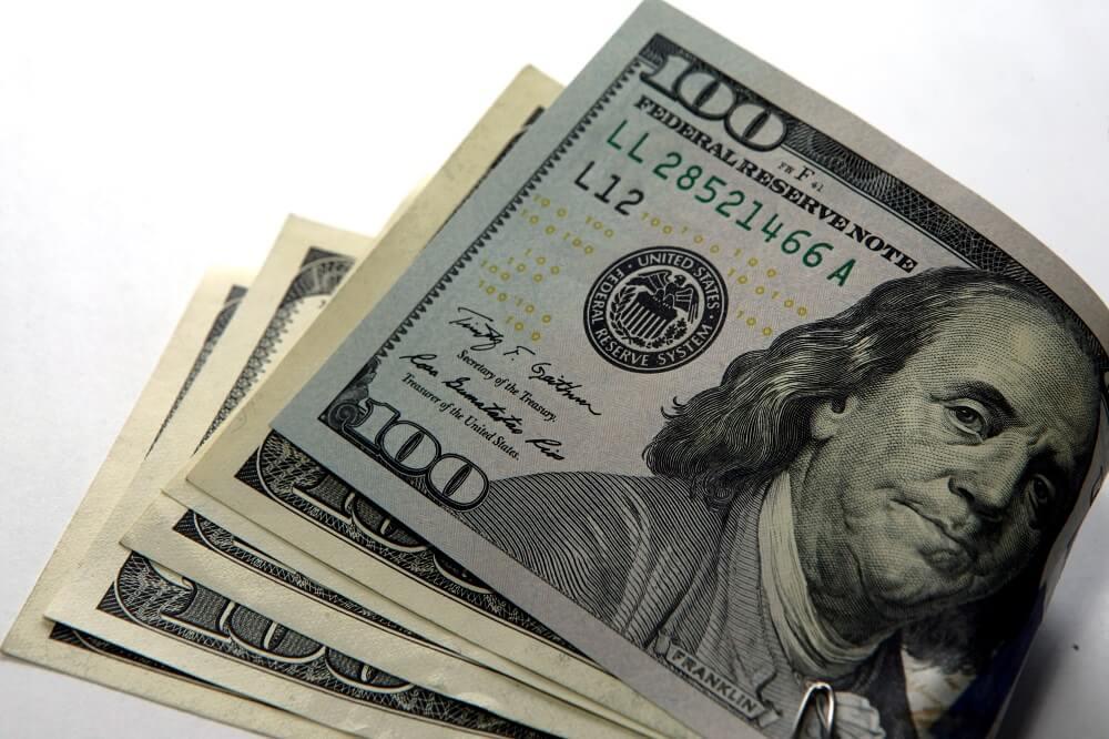 курс доллара на черном рынке в Одессе