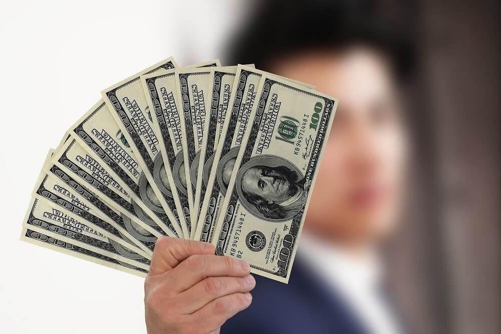 курс доллара на чёрном рынке в Одессе