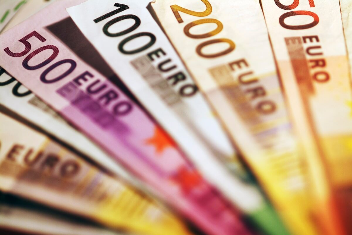 черный рынок евро