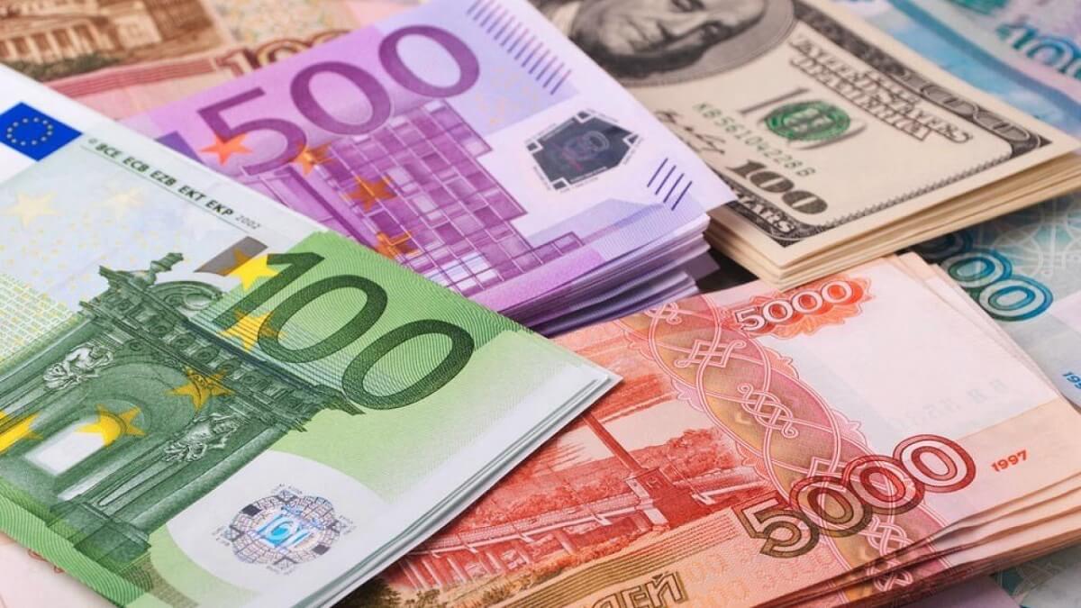 курс валюти на сьогоднішній день