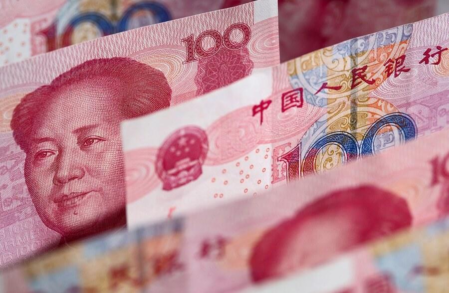 курс юаню до гривні