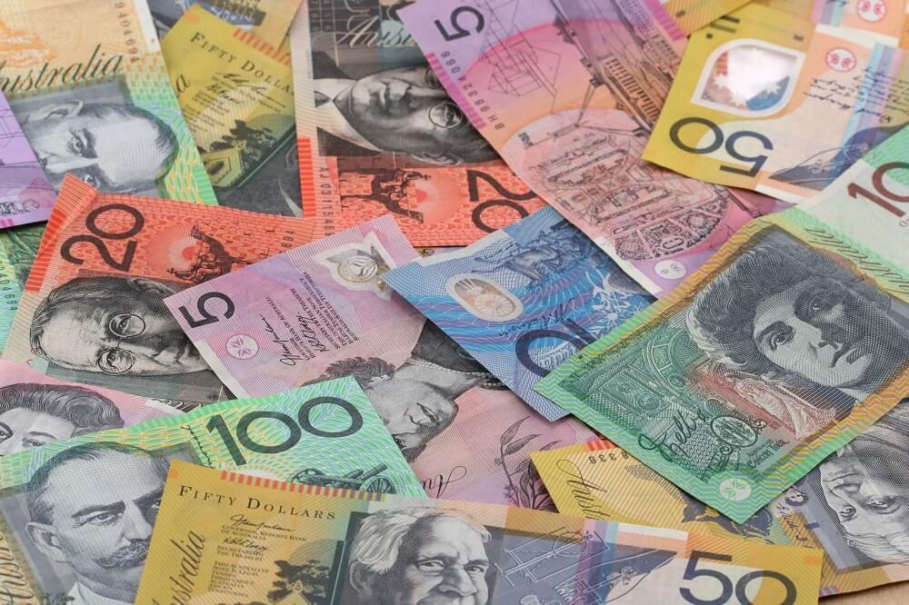 курс австралійського долара