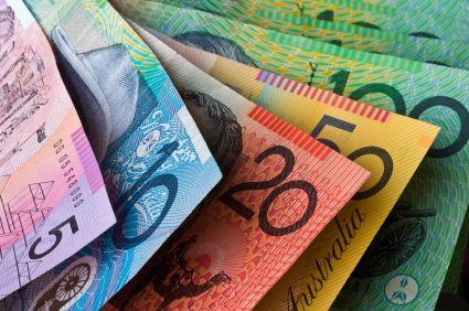курс австралійського долара до гривні