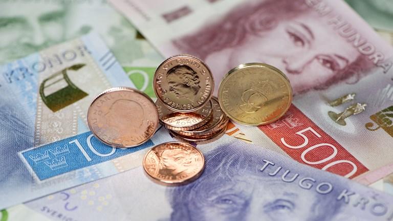 курс гривні до шведської крони