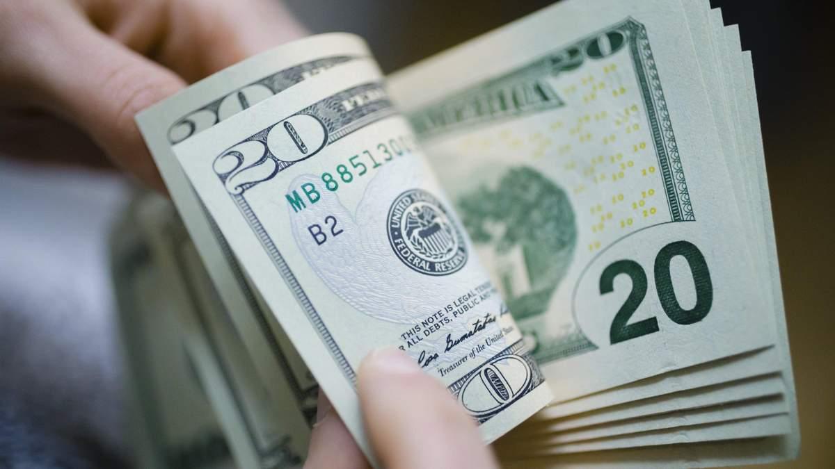 курс валют в Одессе