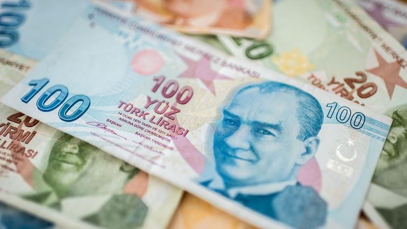 курс турецької ліри до гривні