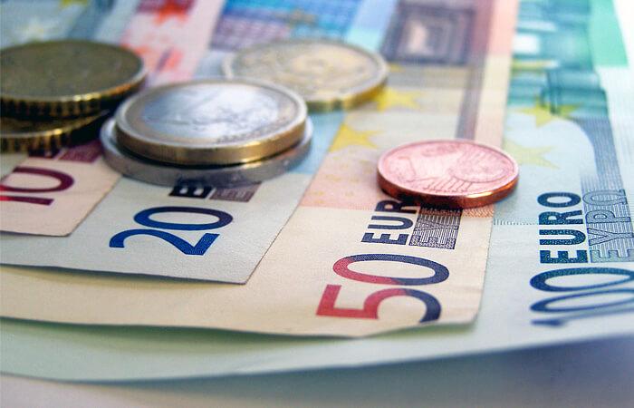 курс євро до рубля калькулятор