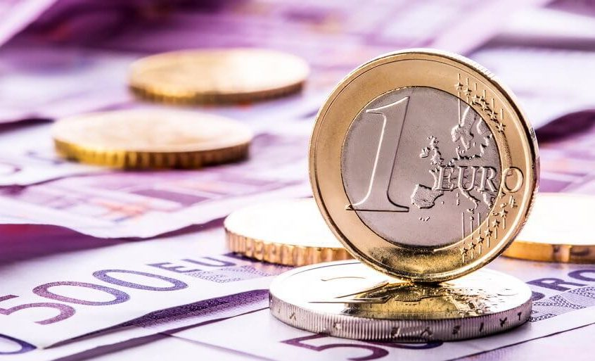 курс рубля до євро